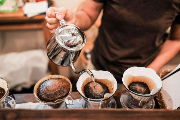 Ủ cà phê - bí quyết cà phê ngon - Blog | Chuyện Cà Phê Ri